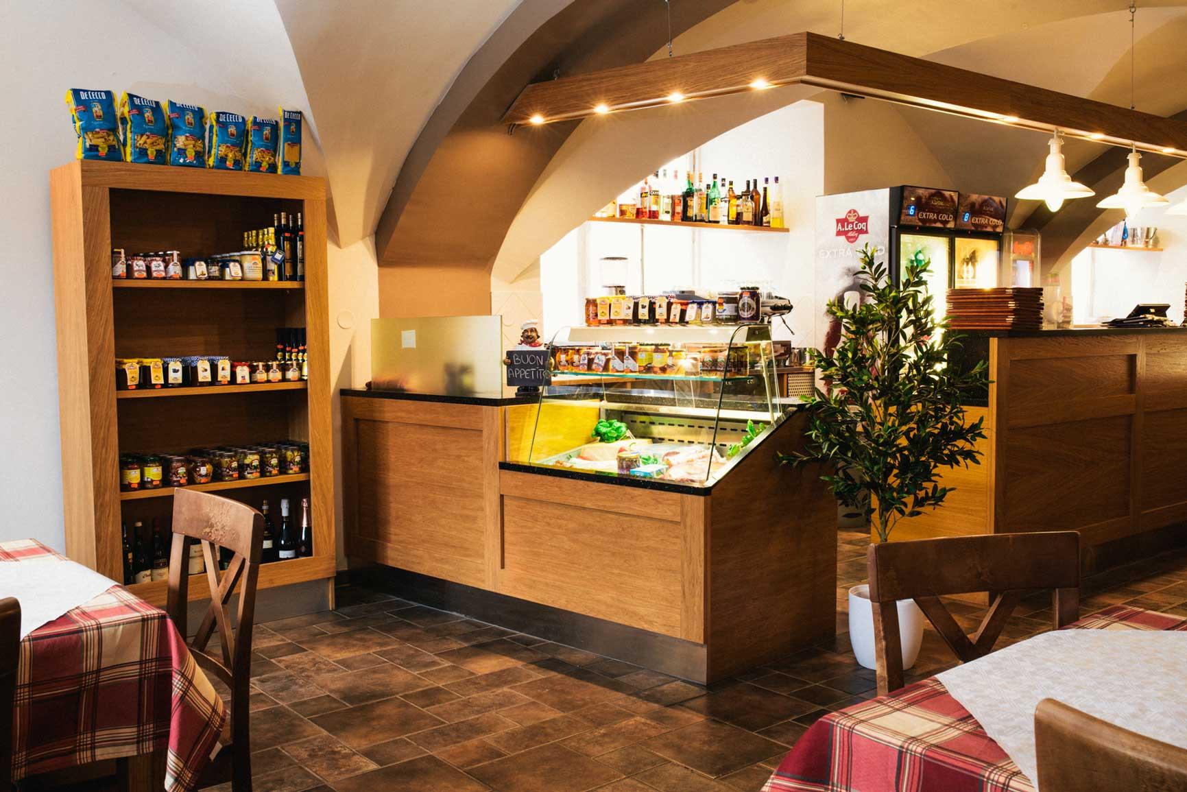Bopenminded Dolce Vita Lifestyle La Dolce Vita: Itaalia Kokakunst Elusal Tulel